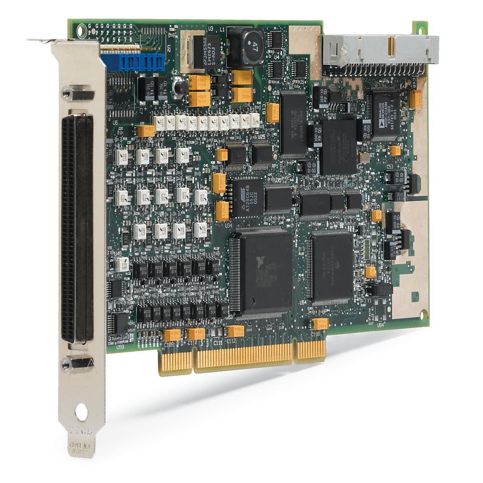 PCI-7390