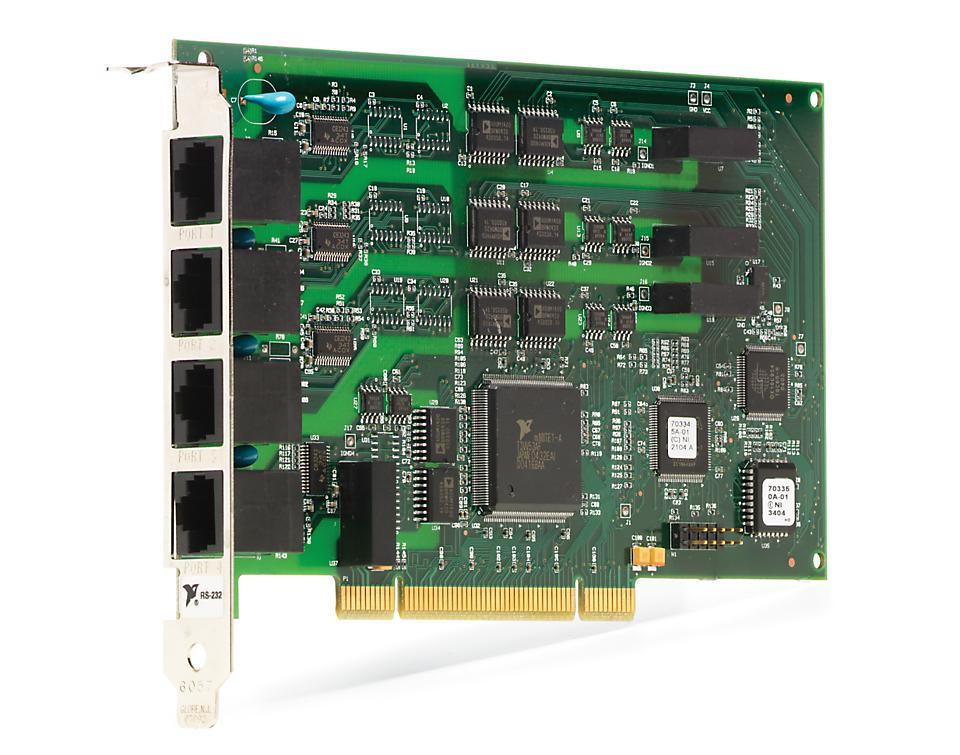 PCI-8432/4