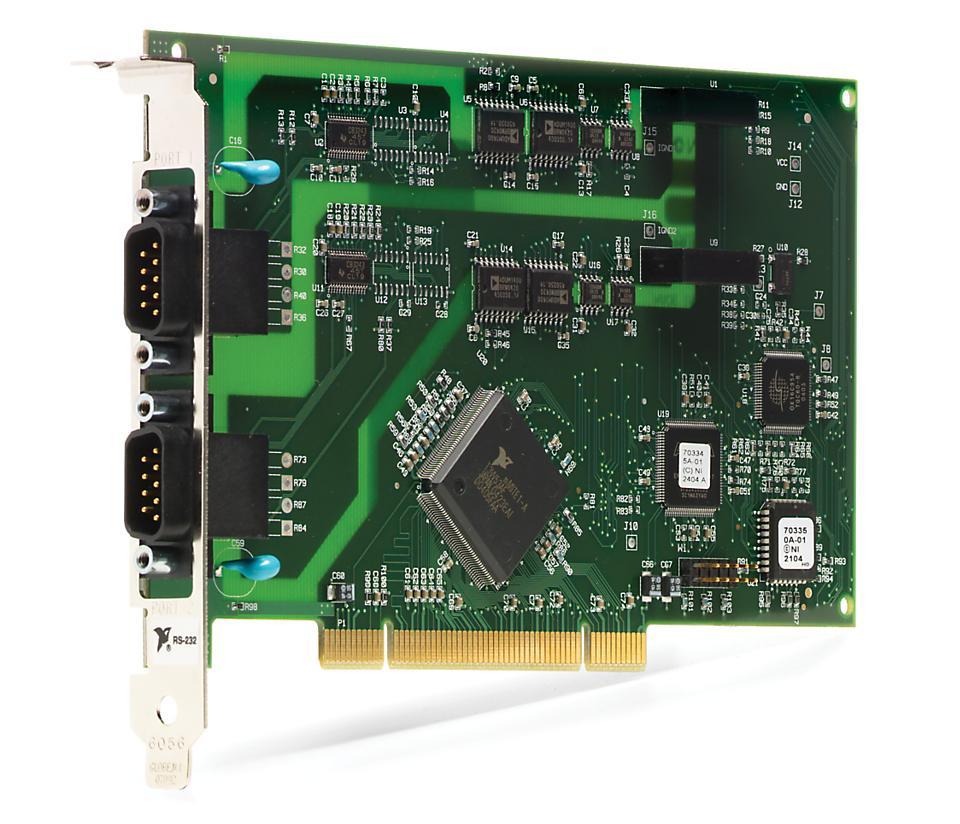 PCI-8432/2