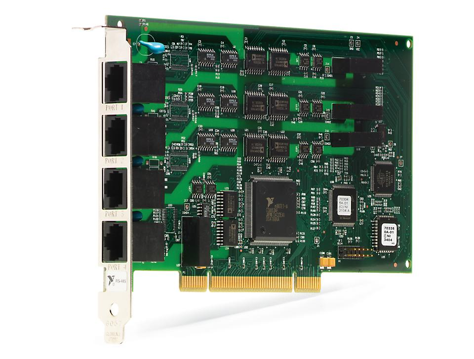 PCI-8433/4