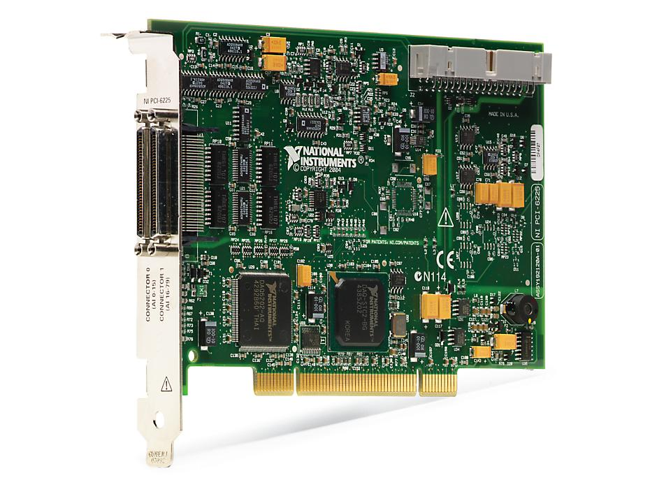 PCI-6225