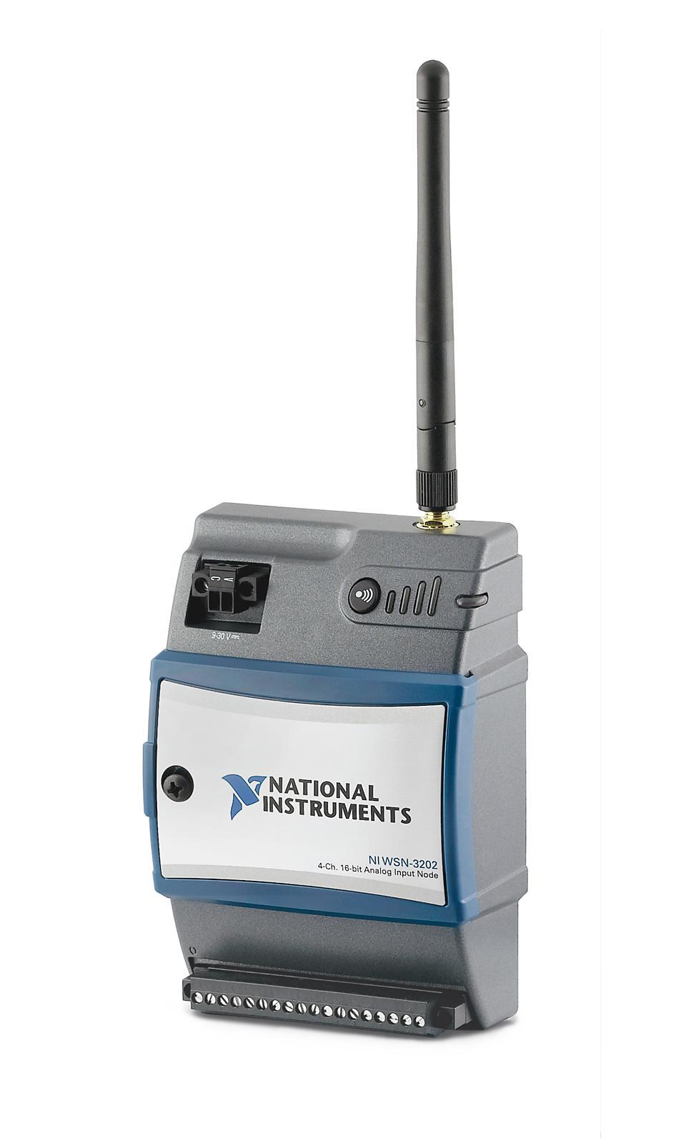WSN-3202