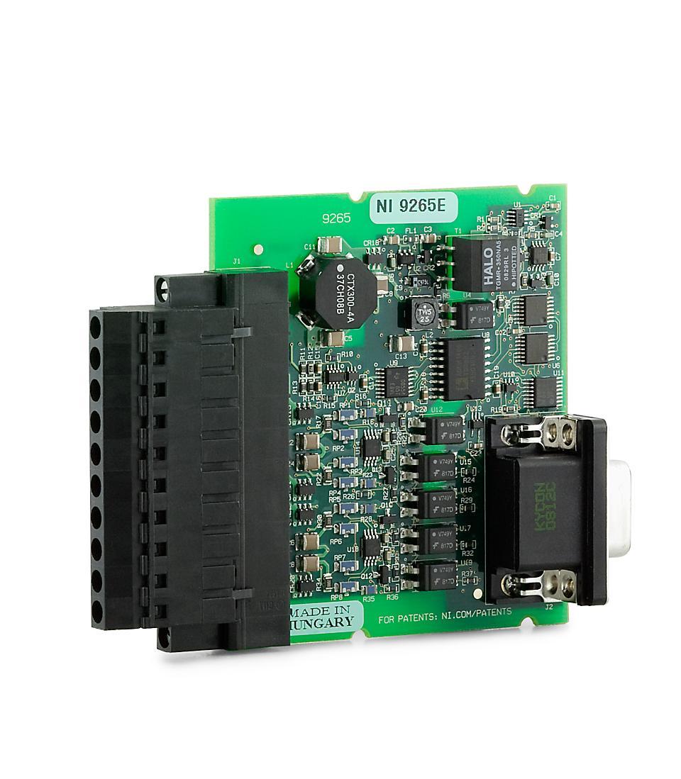 sbRIO-9265