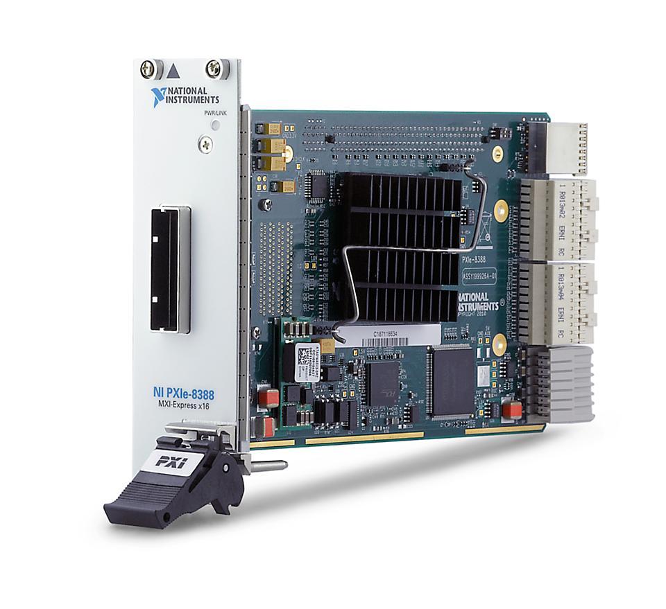 PXIe-8388
