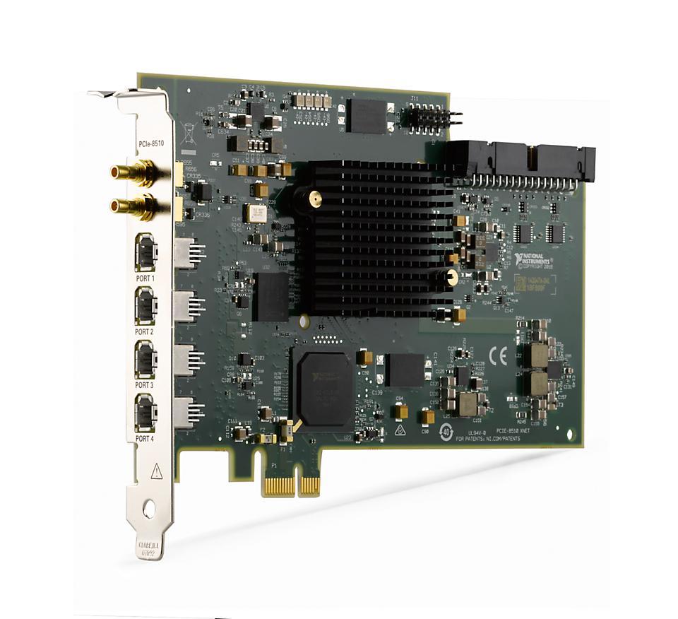 PCIe-8510