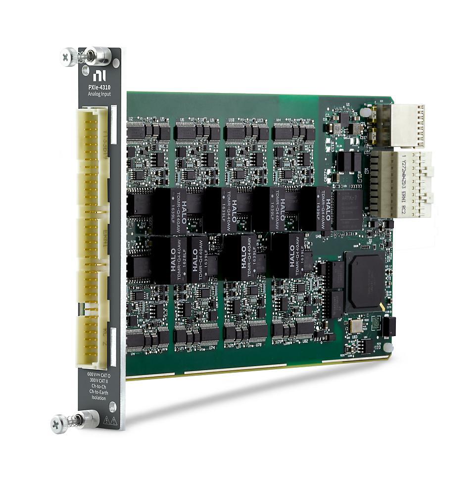 PXIe-4310