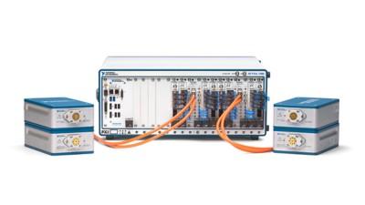 mmWave Transceiver System