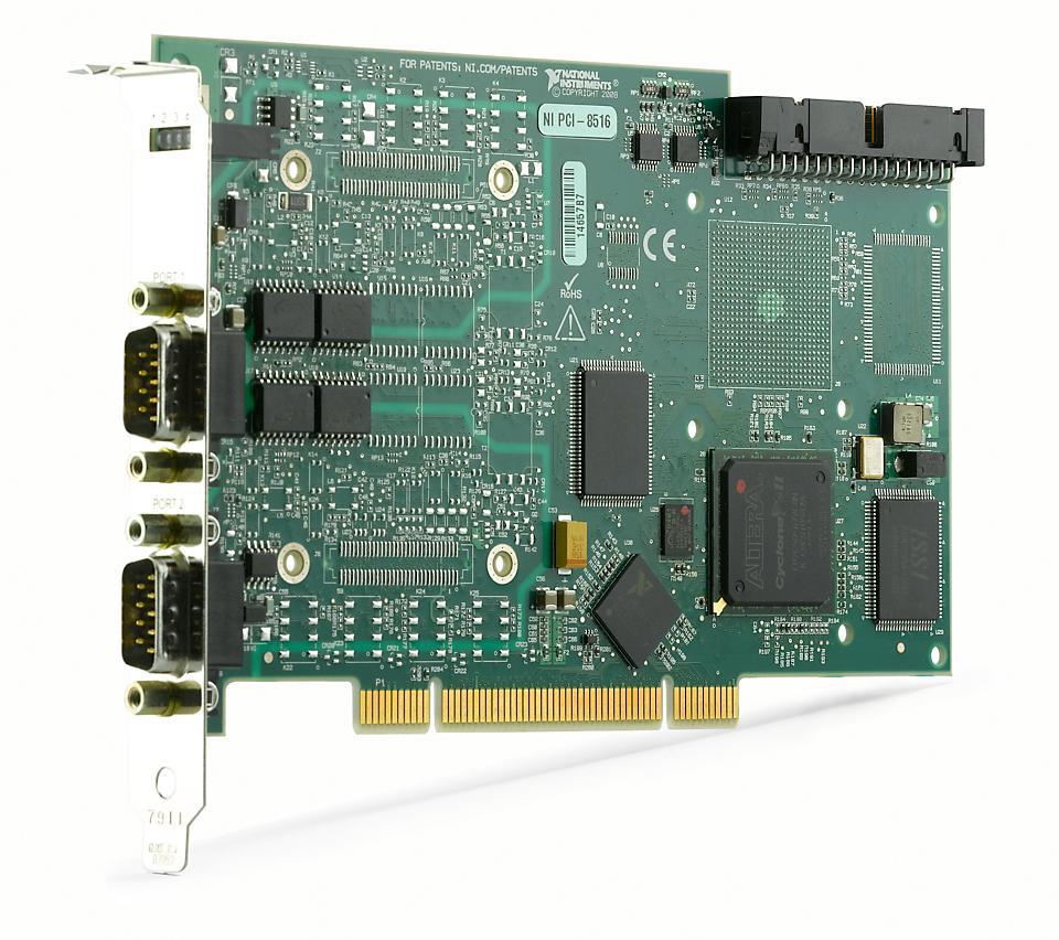 PCI-8516