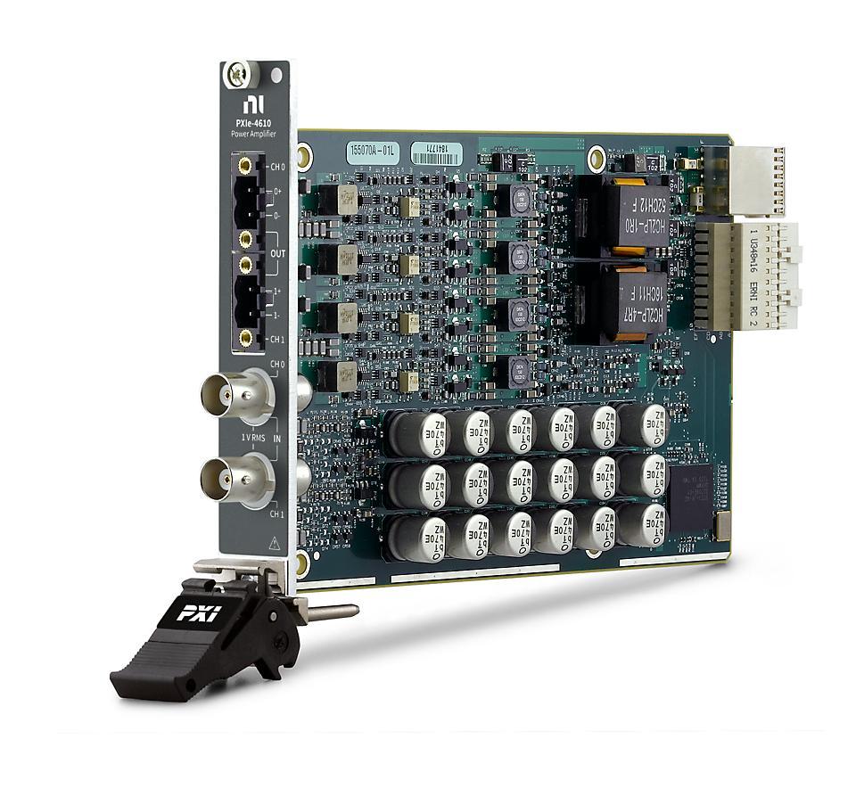 PXIe-4610