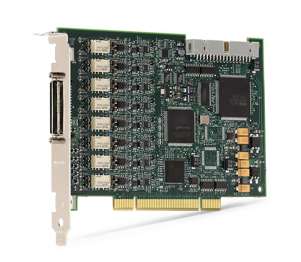 PCI-6143