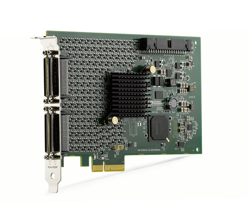 PCIe-7820