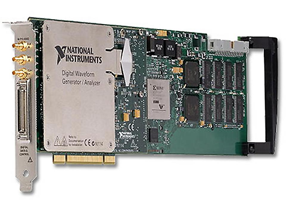 PCI-6542