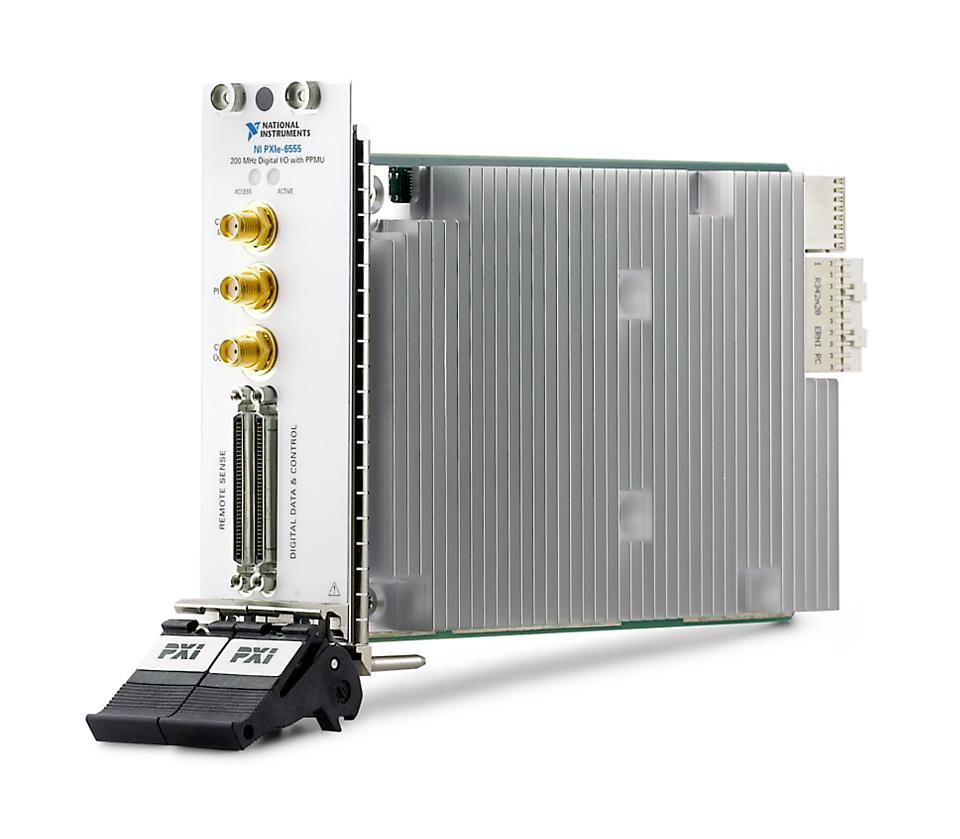 PXIe-6555