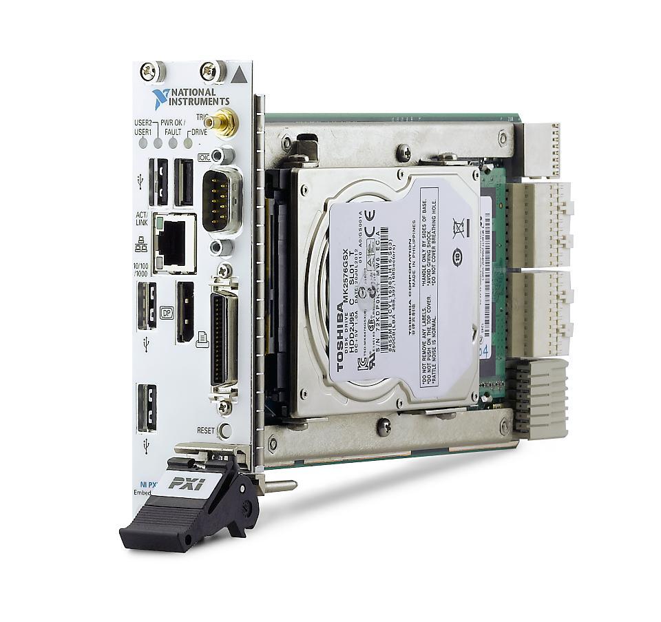 PXIe-8820