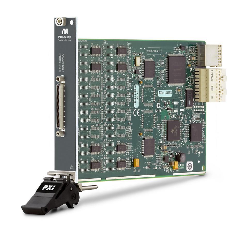 PXIe-8430/8