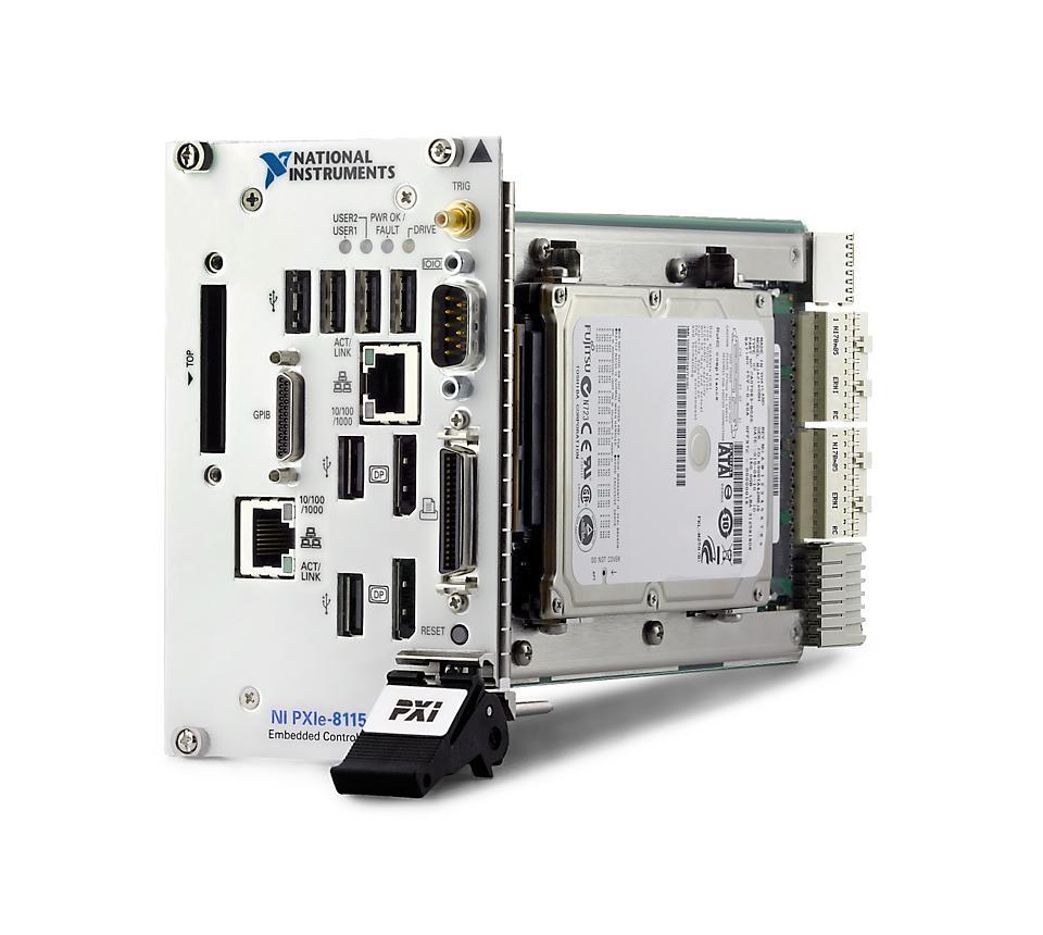 PXIe-8115