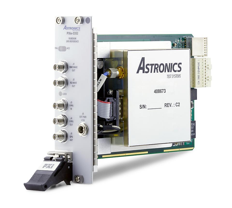 Astronics PXIe-3352