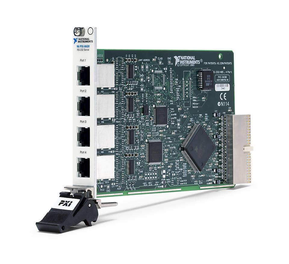 PXI-8430/4