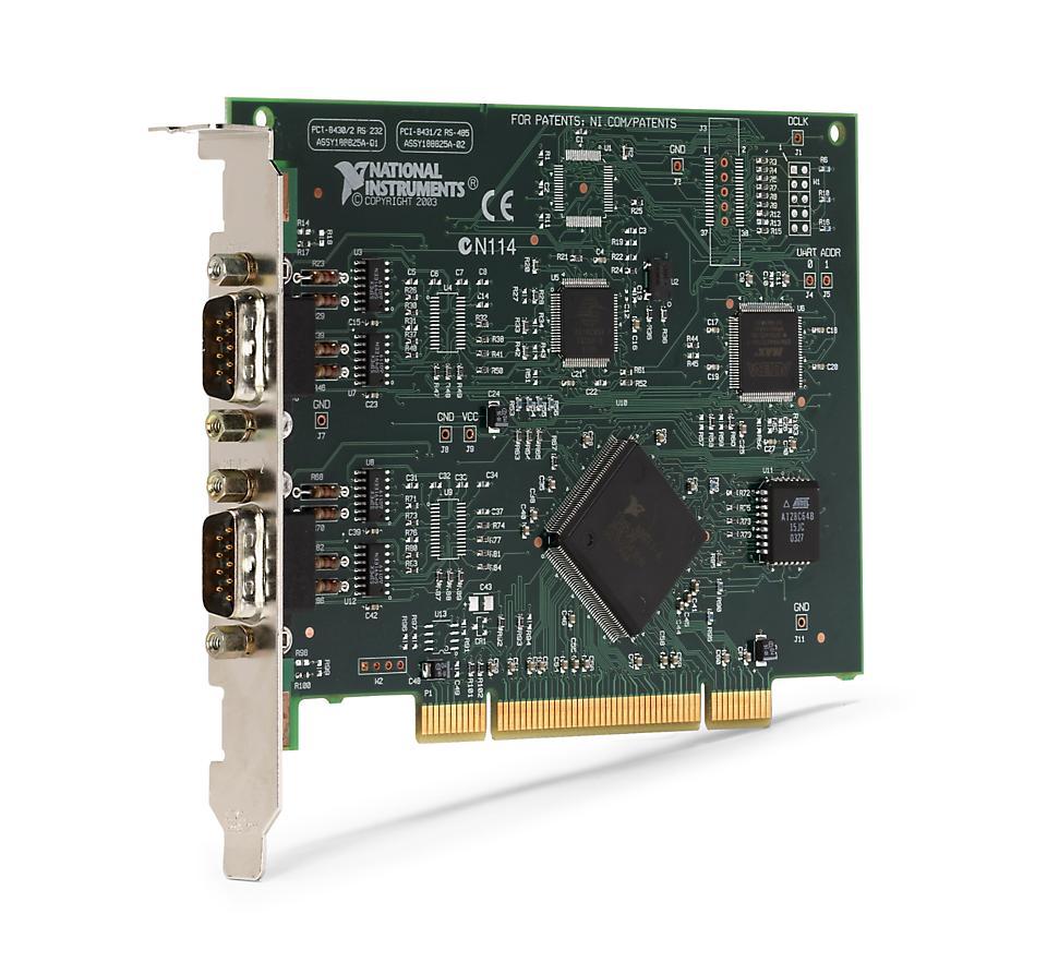PCI-8431/2