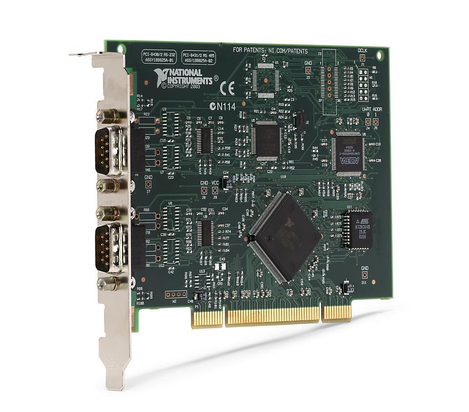 PCI-8430/2