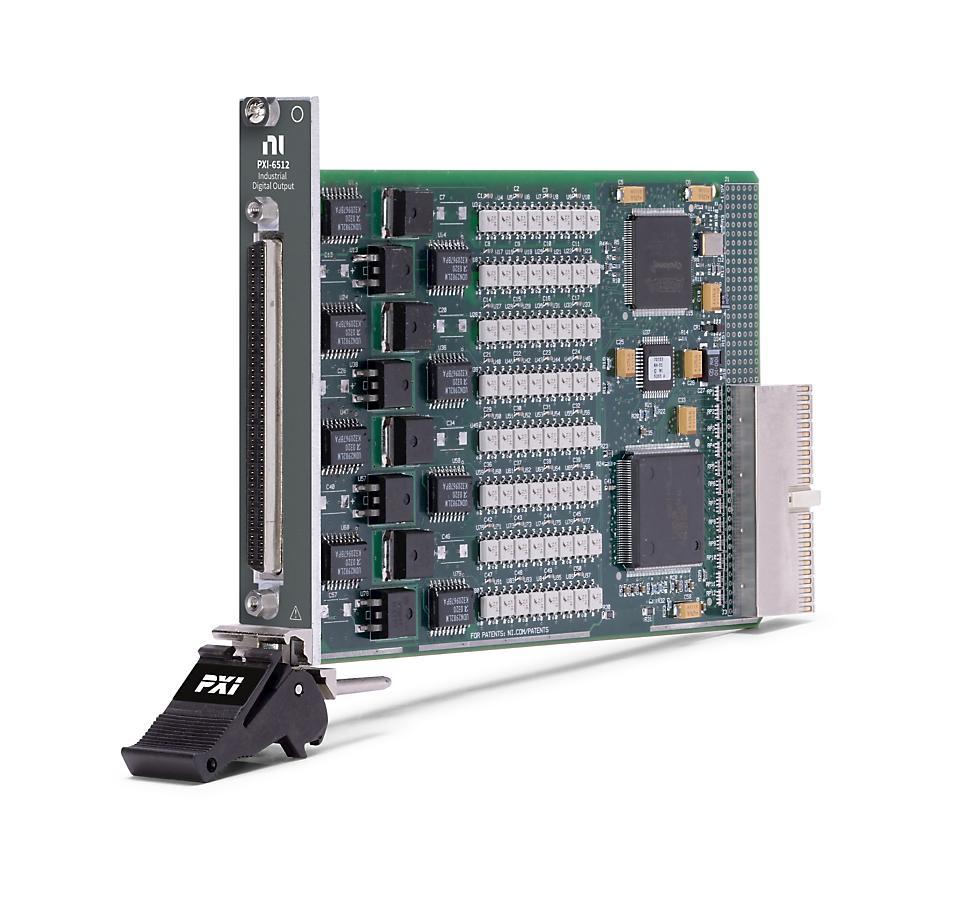 PXI-6512