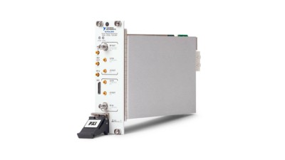 PXI Vector Signal Transceiever