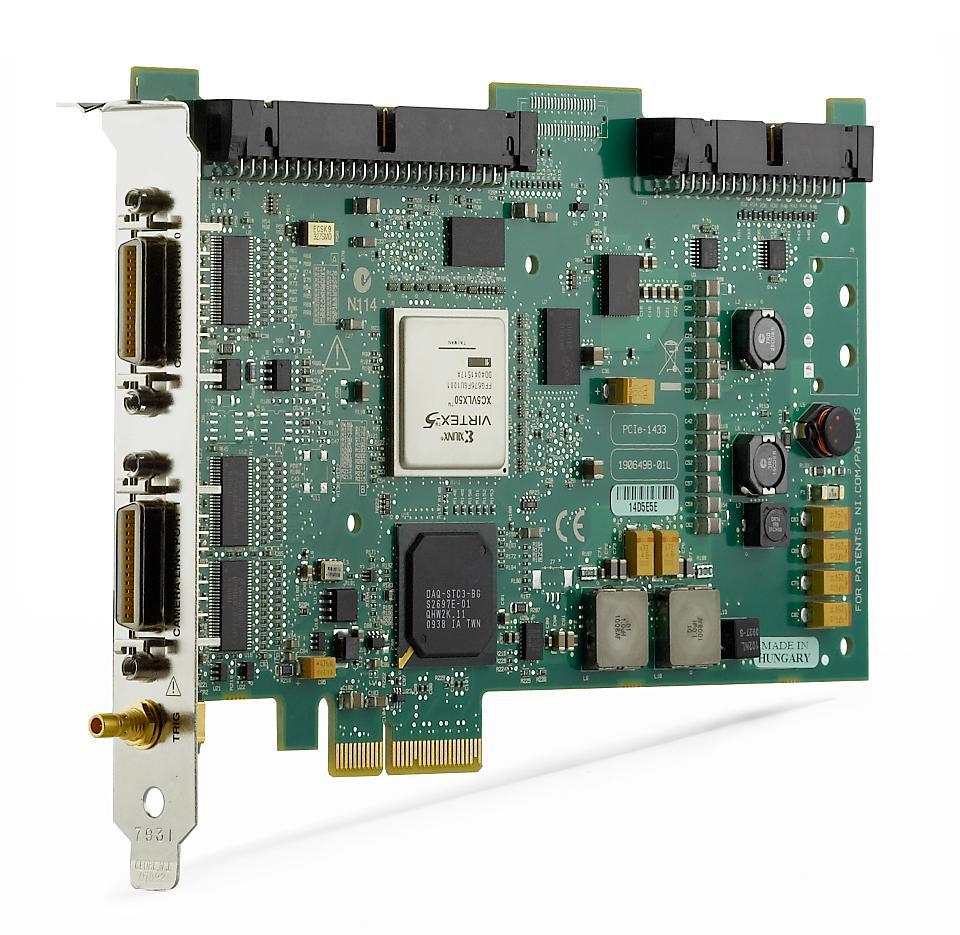 PCIe-1433
