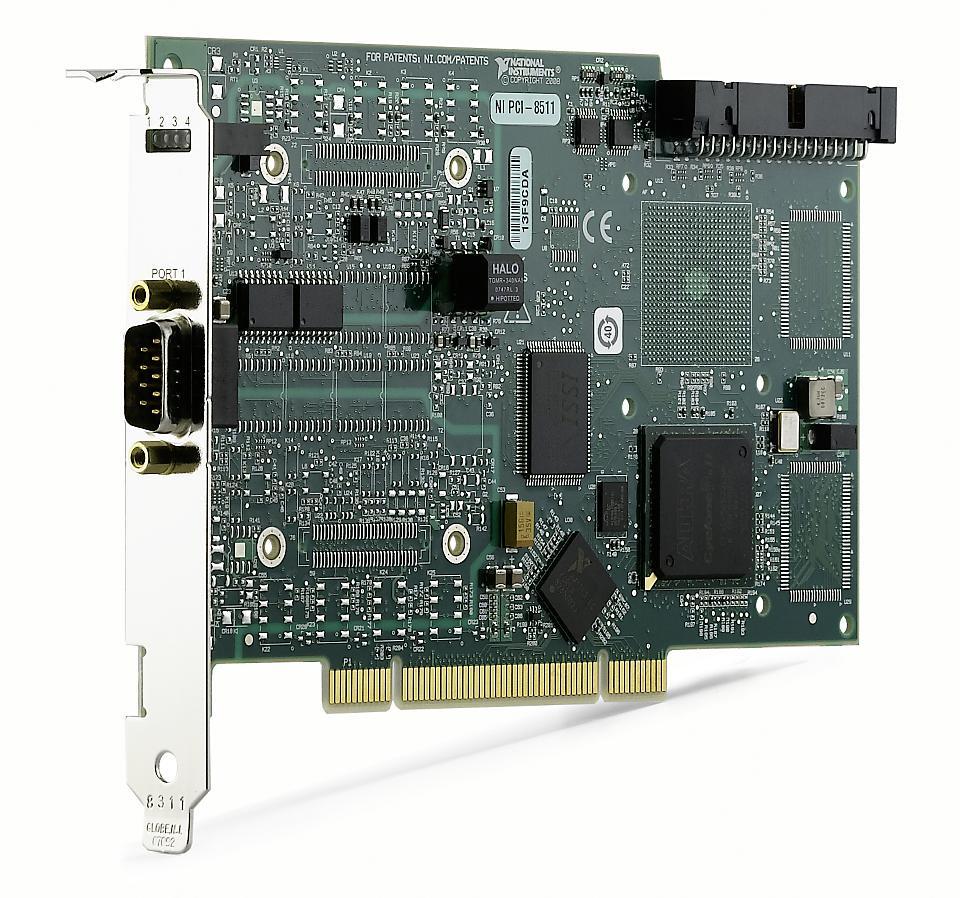 PCI-8511