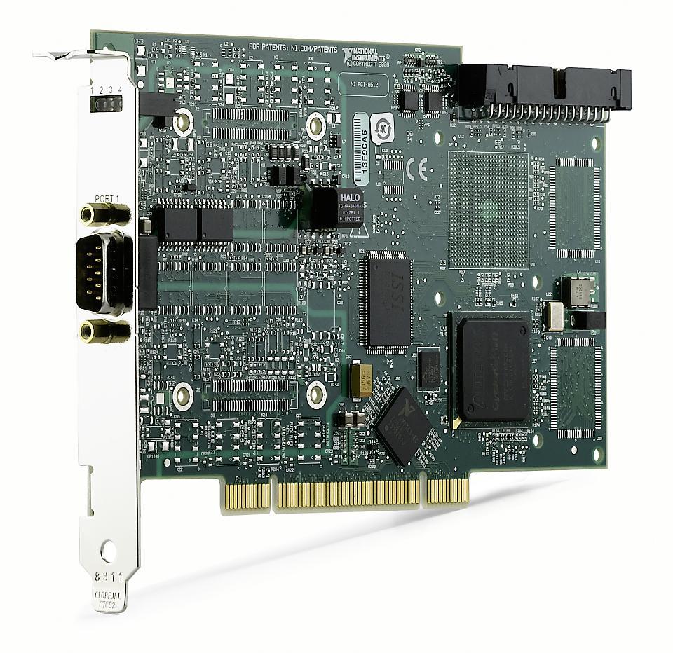 PCI-8512