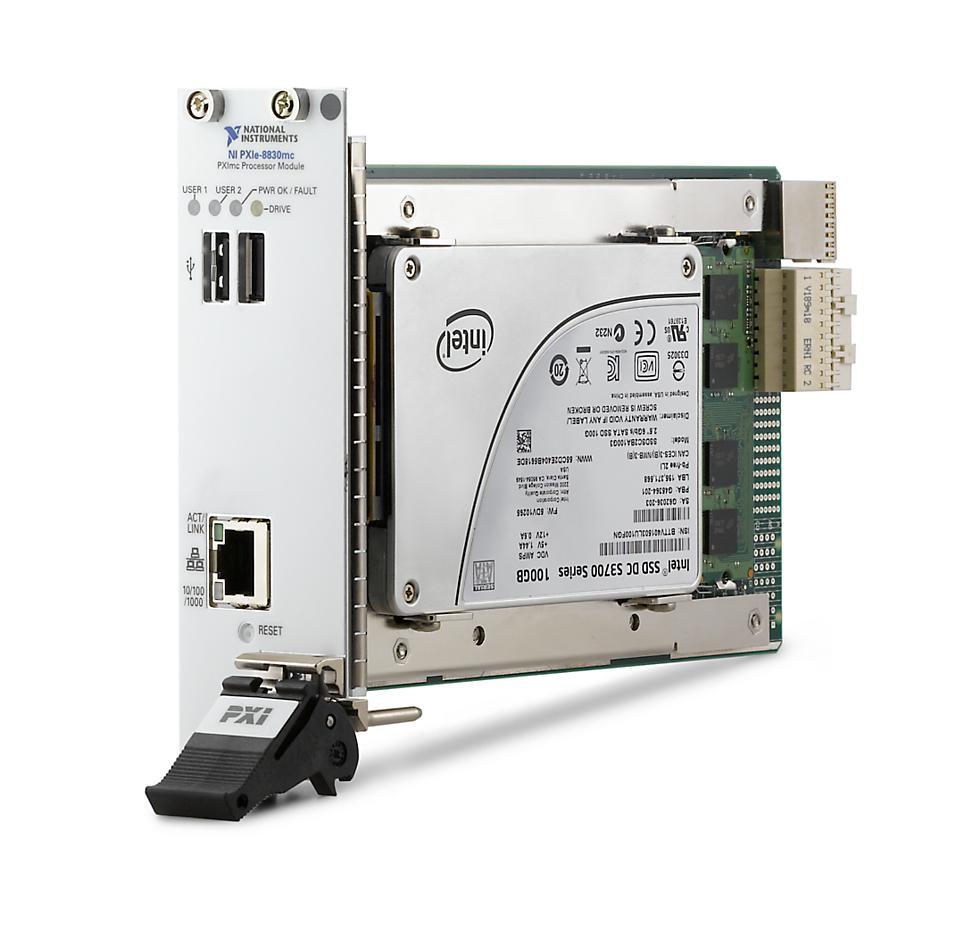 PXIe-8830MC