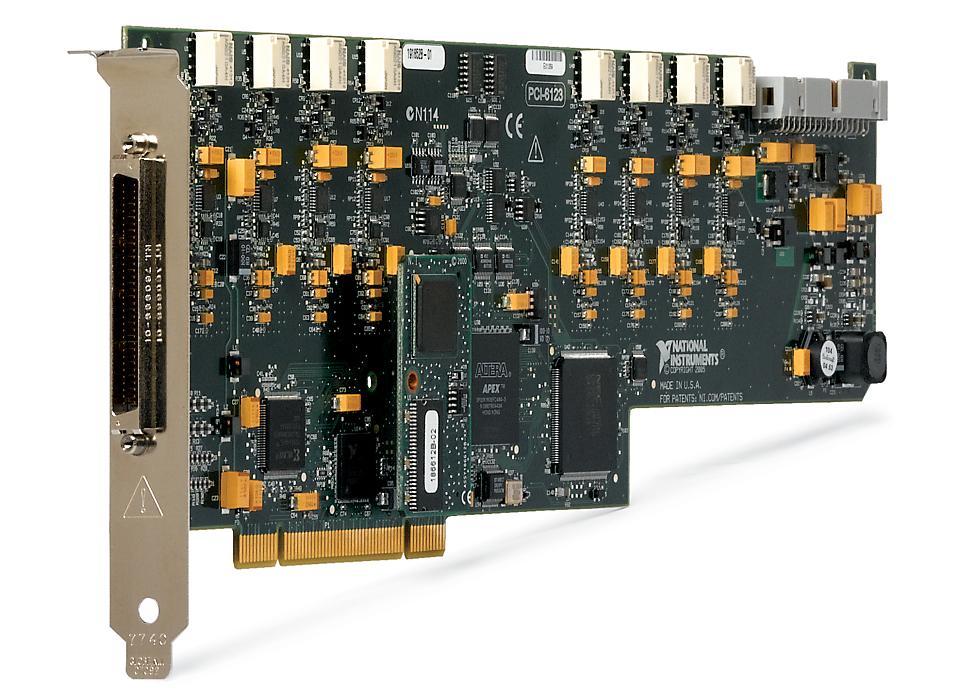 PCI-6122