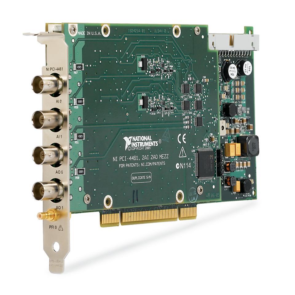 PCI-4461