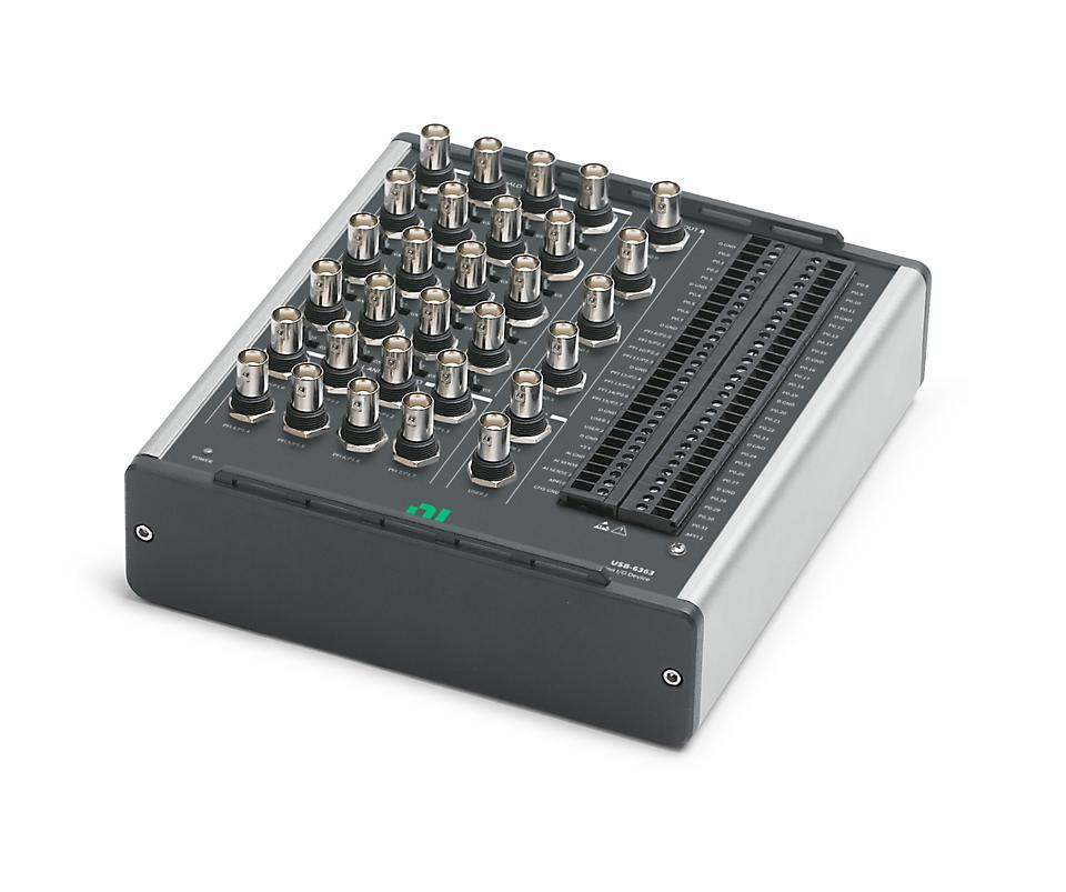 USB-6363