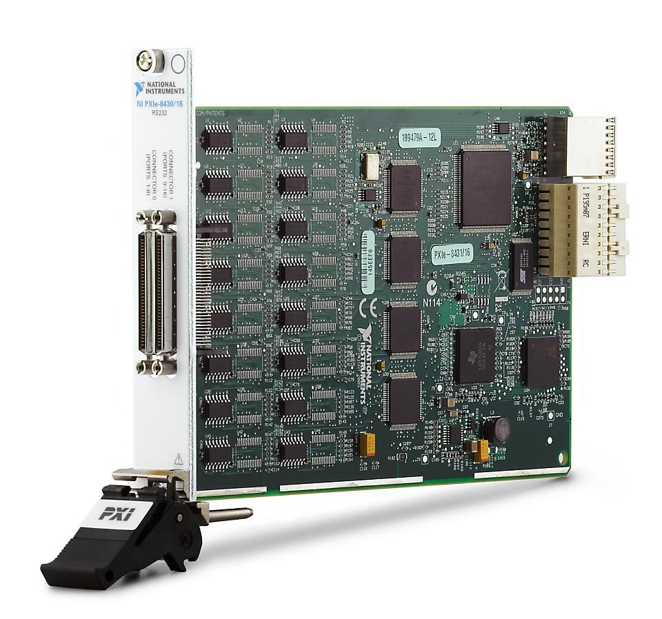 PXIe-8430/16