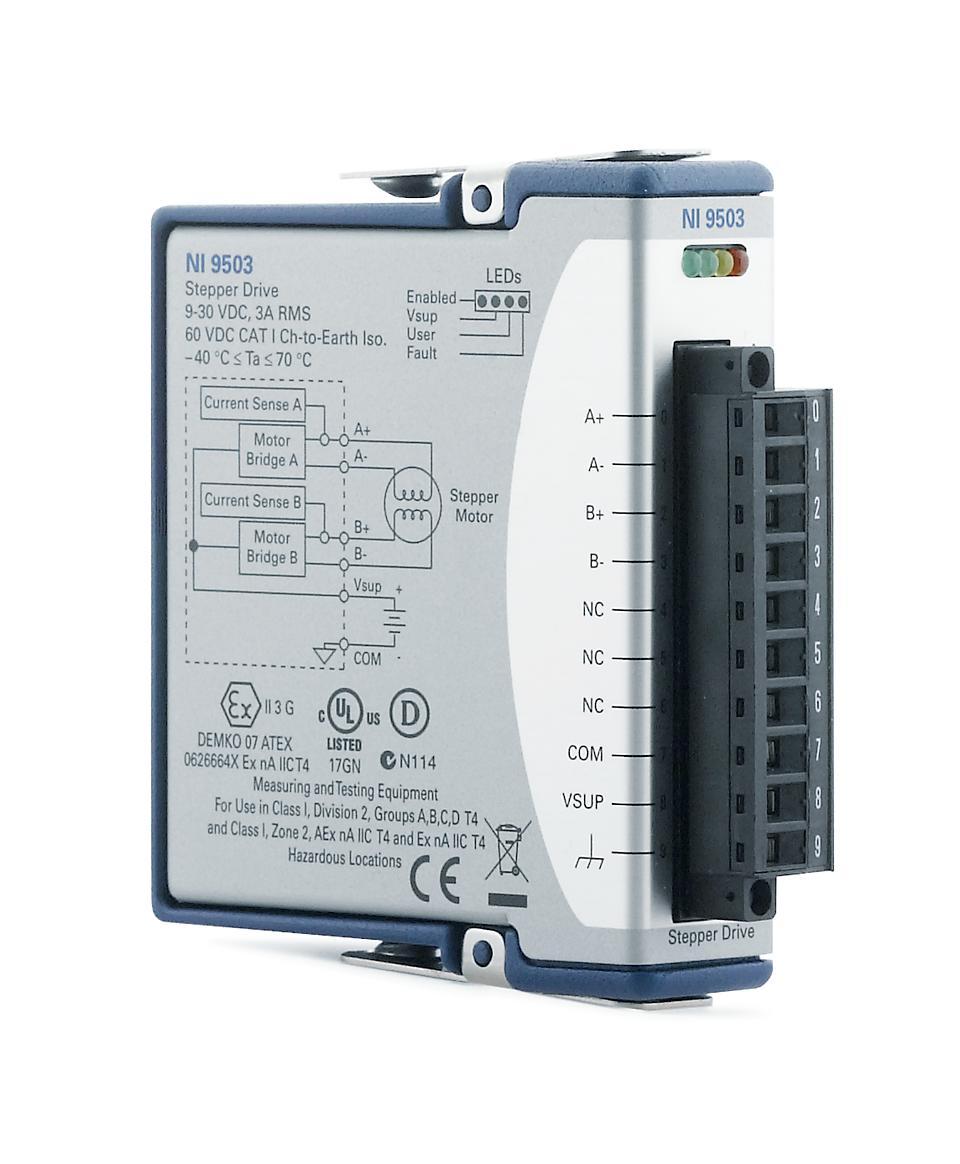 NI-9503