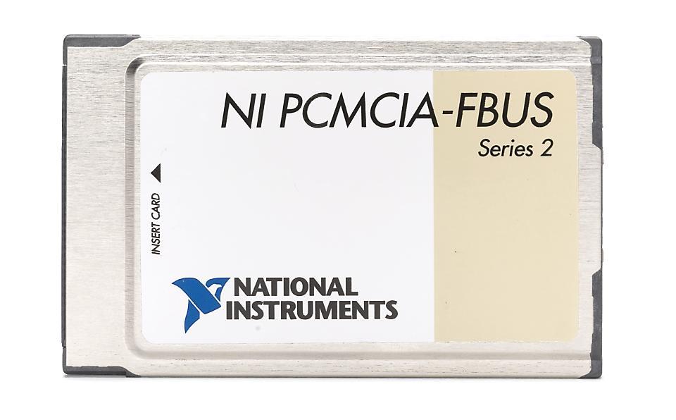 PCMCIA-FBUS