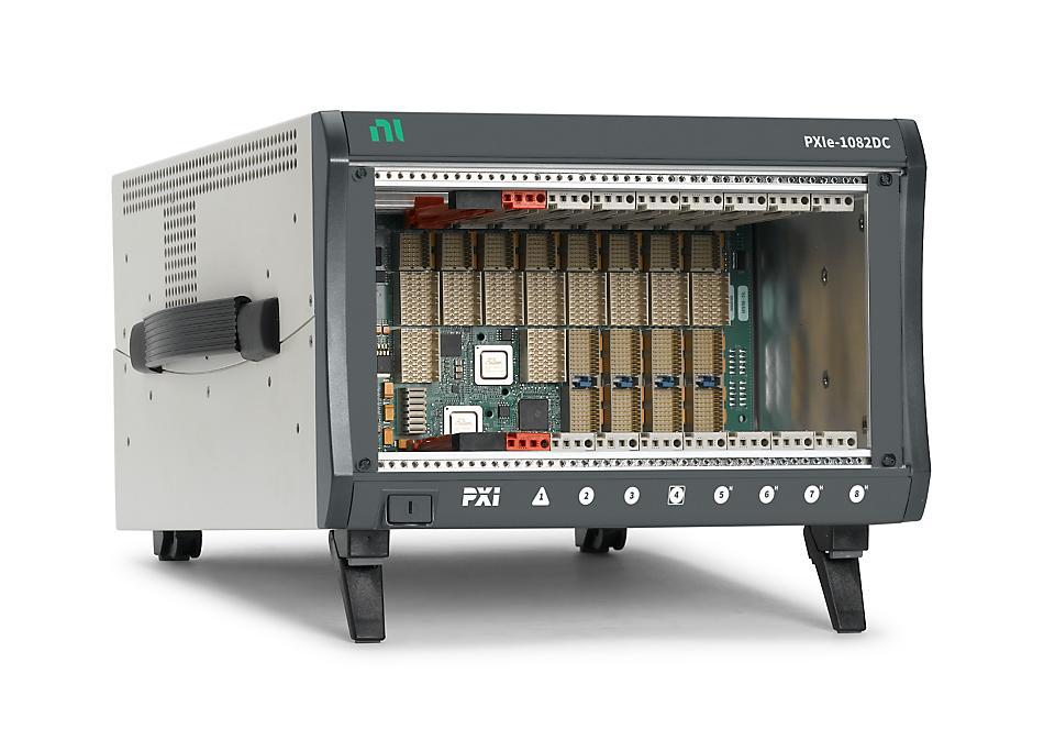 PXIe-1082DC