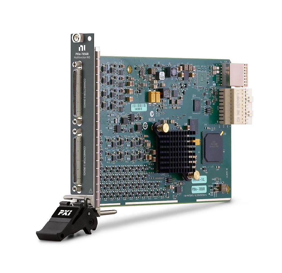 PXIe-7856