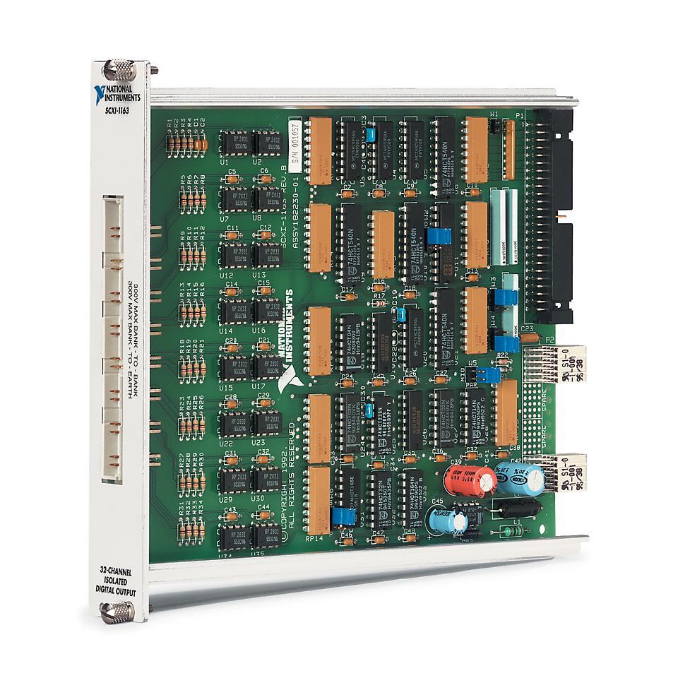 SCXI-1163