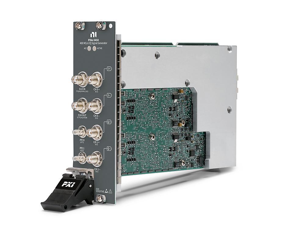 PXIe-5450