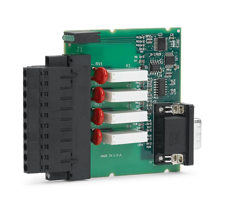 C Series Relay Output Module