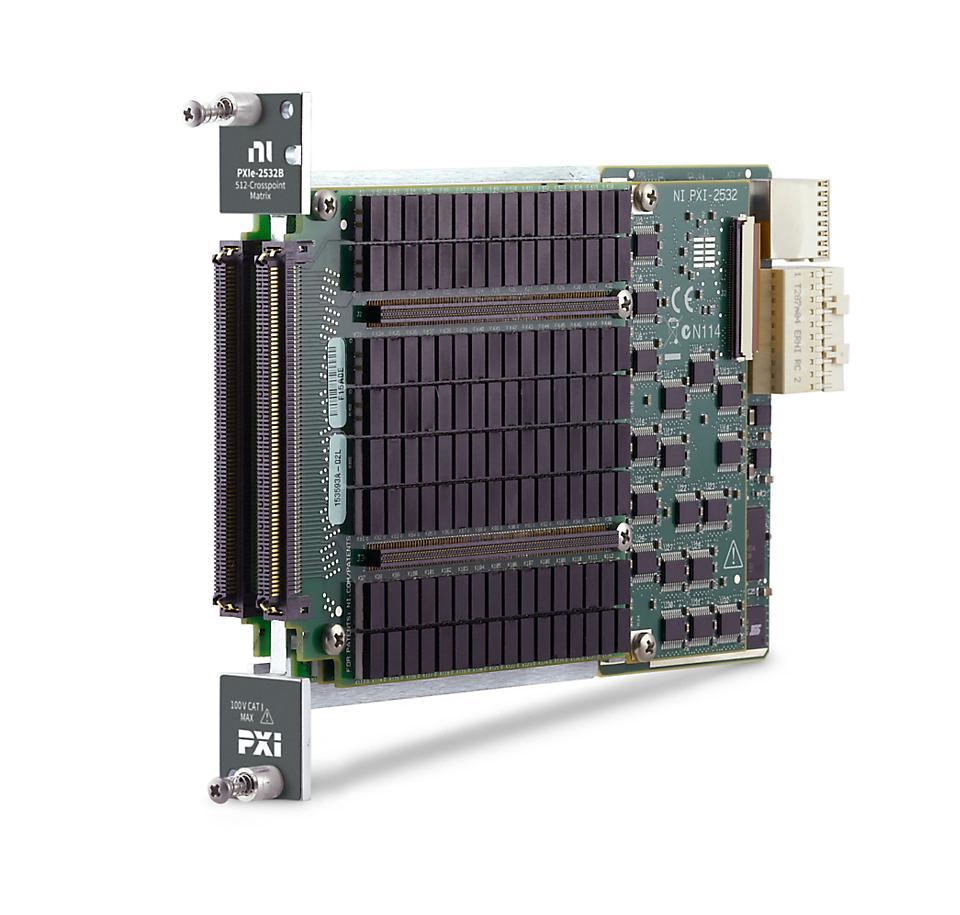 PXIe-2532B