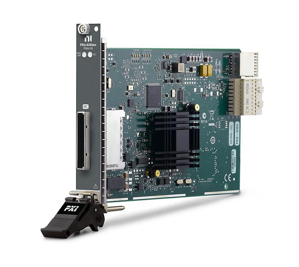 PXIe-8383MC