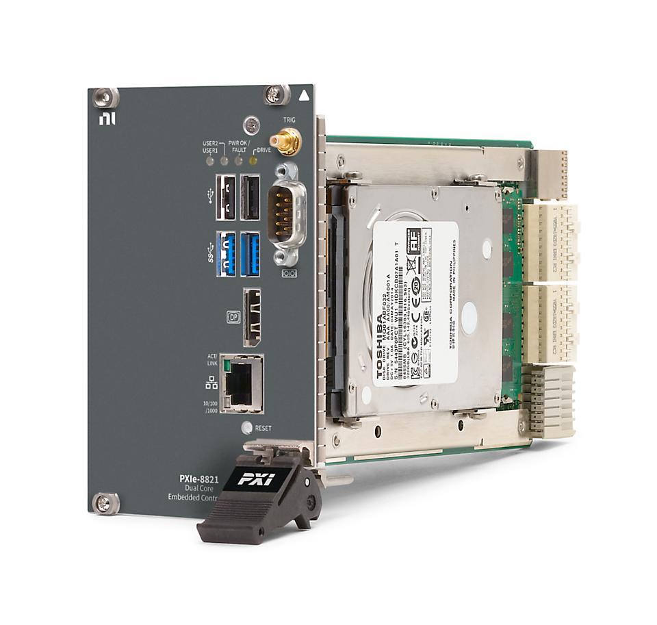 PXIe-8821