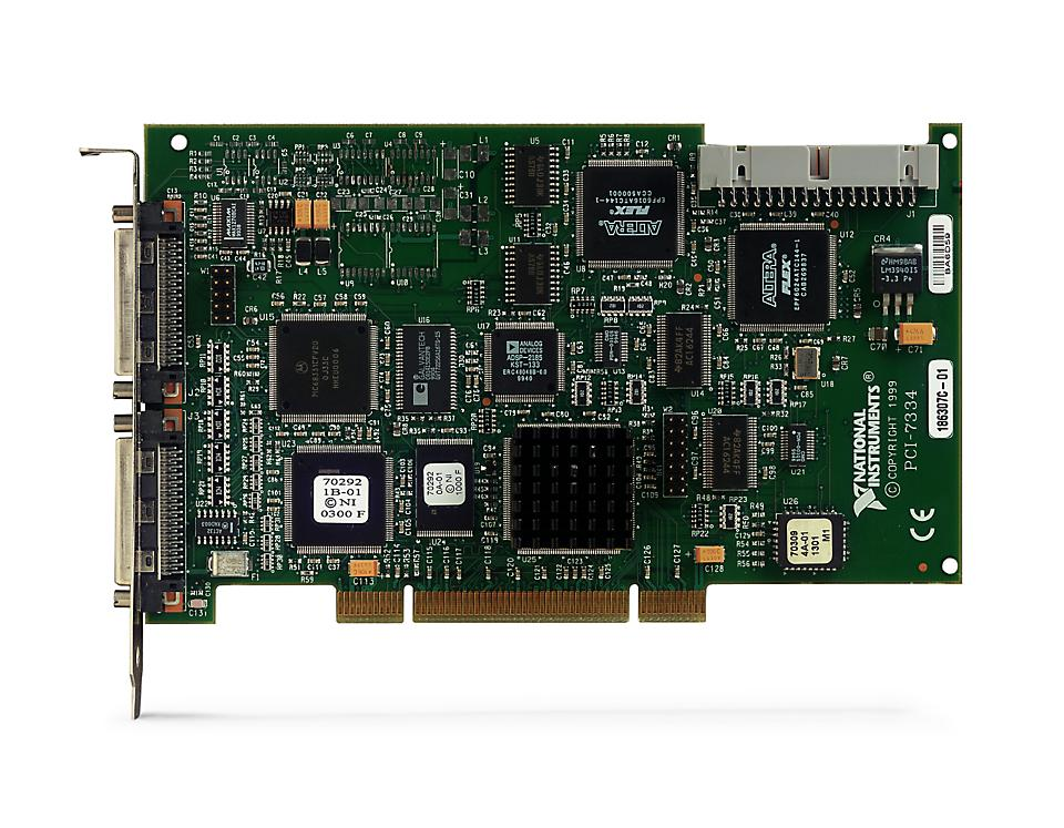 PCI-7342