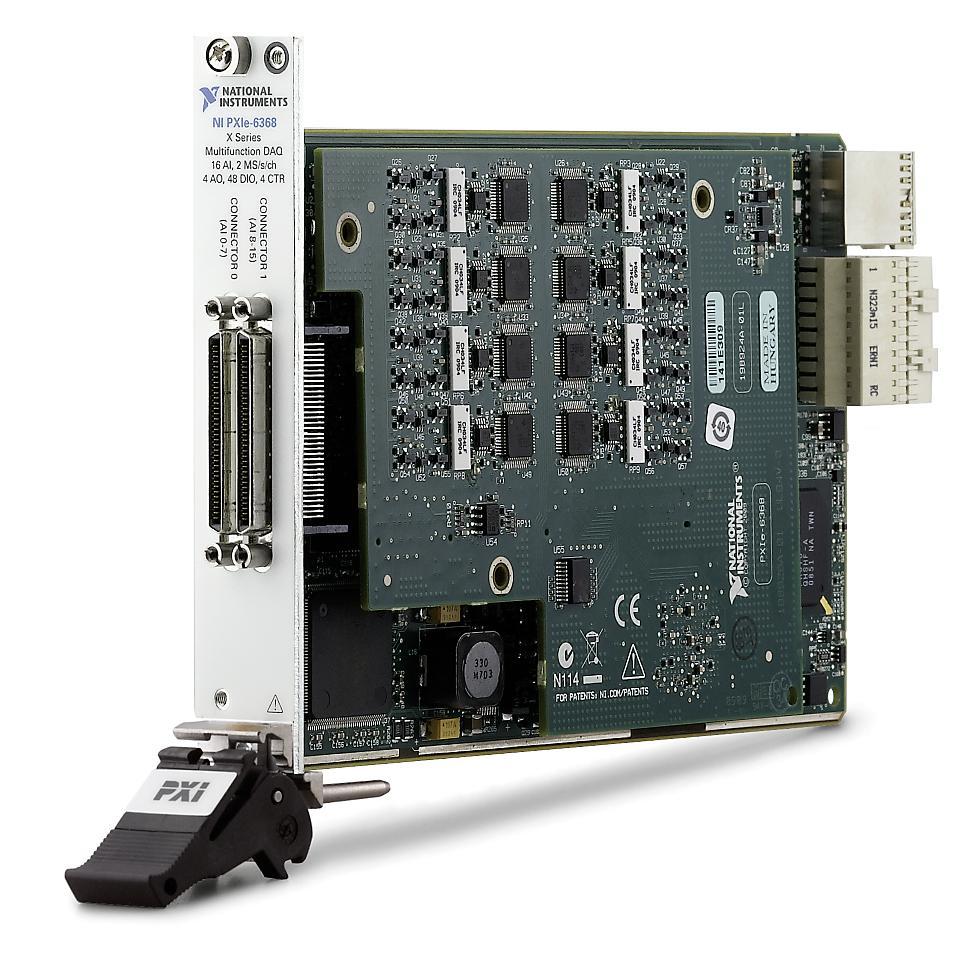 PXIe-6368