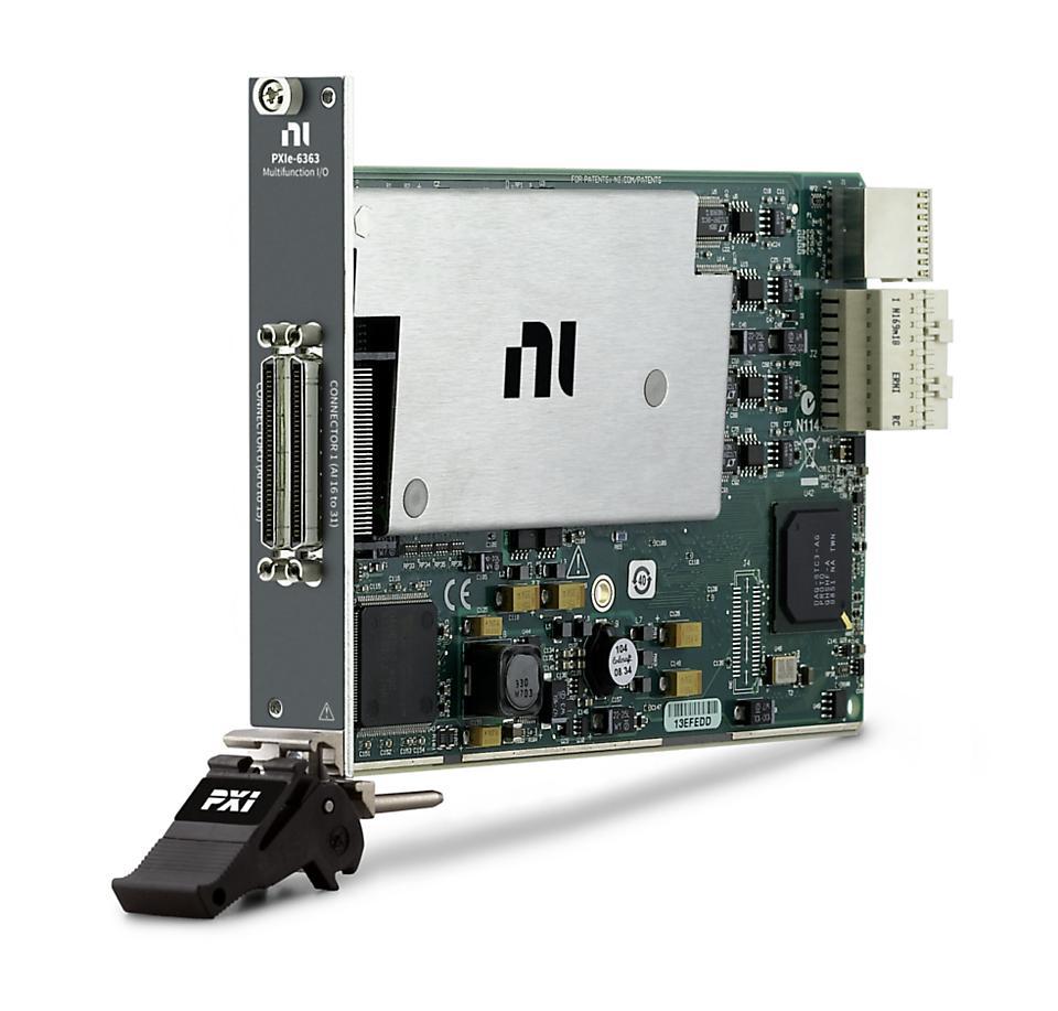 PXIe-6363
