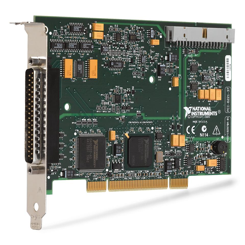 PCI-6221