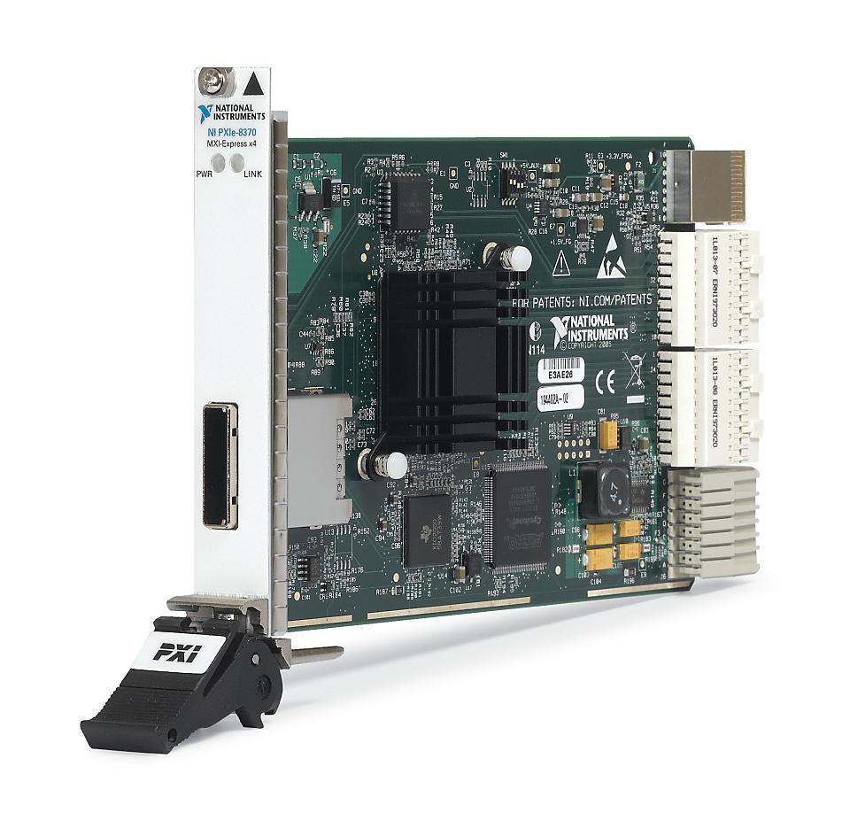 PXIe-8370