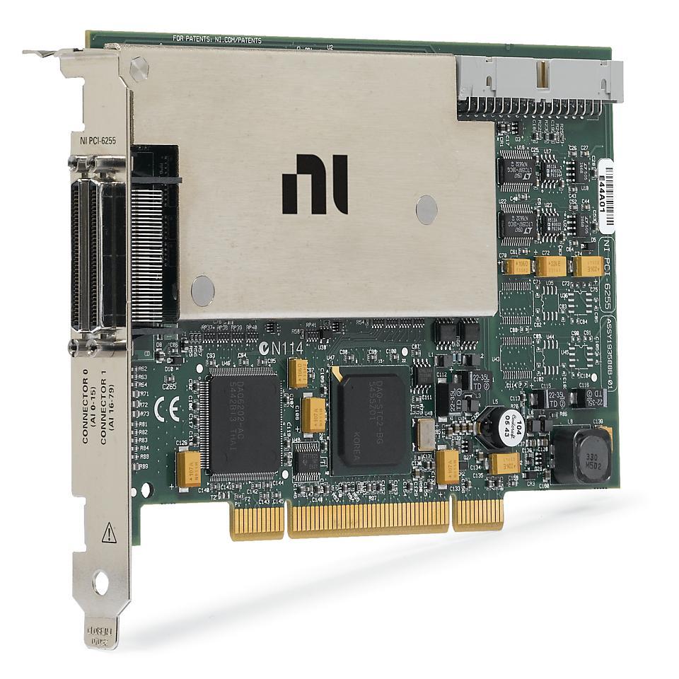 PCI-6255